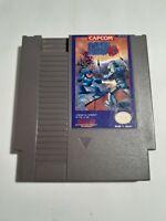 Vintage 1990 Capcom Mega Man 3 Original Nintendo NES Cart Only Free Shipping