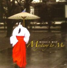 Miracle Mile - Mystery To Me EP (NEW CD)
