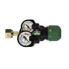 Victor Medium Duty Edge 20 Series Ess32 Oxygen Regulator 0781 3627