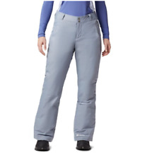 Columbia Women's Modern Mountain 2.0 Pants Tradewinds Grey