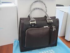 Piquadro, Ground, Brown, Women's briefcase satchel, EXECUTIVE BD1942S20/M