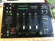 Dynacord Mischpult SM 7080 4 Kanal Mixing Console 19