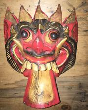Oriental/ Asian Mask