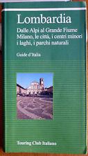 Guide d'Italia – Lombardia, Ed. Touring Club Italiano