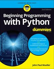 Beginning Programming with Python | Pdf eBook | Master Resell Rights