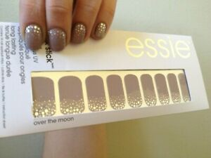 Essie Sleek Stick UV Cured Nail Polish Strips In Over The Moon