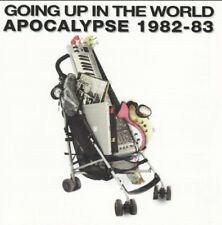 Apocalypse - Going up in the world - CD -