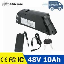 Composants de vélo électrique