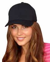 Flexfit Ultra Fiber Baseball Cap Air Mesh Sides Fitted Trucker Hat S/M L/XL 6533