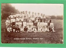 More details for unidentified orkney house boys school sports 1906 bedfordshire ? orkney ? aj802
