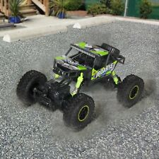 Remote Control Car RC Electric OFF-Road Racing Truck 4WD All Terrain Vehicle Toy
