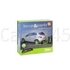 VALEO Rear Beep & Park Parking Assistance Distance Control PDC KIT 632001