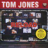 JONES Tom - Reload - CD Album