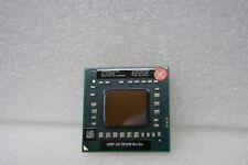 TESTED AMD 4 Core A8-3500M series AM3530HLX43GX 1.9GHz/Quad Core/FS1 Laptop CPU