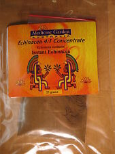 ECHINACEA. 4:1 CONCENTRATE. 25 grams