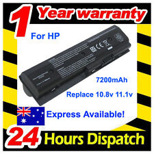 9Cell 7200mAh Battery for HP Envy dv4 dv6 m6 dv7-7200 MO06 HSTNN-LB3P HSTNN-LB3N