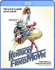 Kentucky Fried Movie (special Edition 0826663141375 Blu-ray Region a