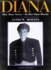 Diana: Her True Story - In Her Own Words (Diana Princess of Wales),Andrew Morto