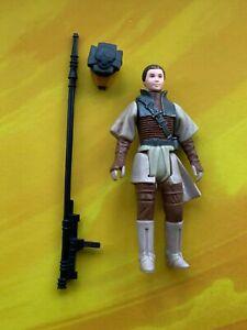 Star Wars - Vintage Loose - Princess Leia Boussh Disguise (1983 Taiwan)