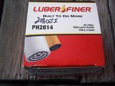Engine Oil Filter Luber-Finer PH2814