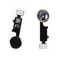 UK Replacement For iPhone 7/7 Plus Home Button Menu Home Button With Flex Cable
