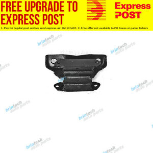 1972 For Nissan 1200 B120 1.2 litre A12 Auto & Manual Rear Engine Mount