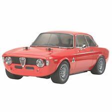 Tamiya 1/10 Alfa Romeo Giulia Sprint Kit: M06 TAM58486 TMYTAM58486