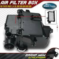 Air Cleaner Intake Filter Box Housing Assembly for Toyota Prius C 1.5L 2012-2016