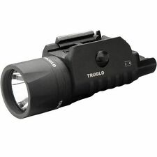 New Truglo Tru Point Green Laser Light Combo Rail Mounted Sight TG7650G