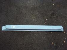 Fits MERCEDES VITO / V-CLASS (W638) 02.96-01.03  Door repair panel right