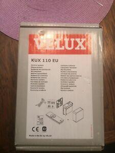 KUX 110 EU VELUX Integra Steuersystem mit Fernbedienung für Dachfenster