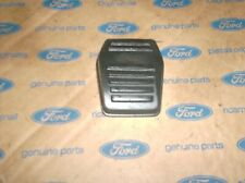 FORD MULTIPLE FITMENT  BRAKE / CLUTCH PEDAL RUBBER  1990 - 2008