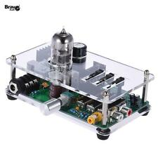 Bravo Audio V3 6922EH Tube Headphone Amplifier Amp 3 Band EQ Equalizer N0B8