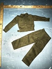 1/6 WWII British 1940 Pattern Battle Dress Uniform - Dragon, DID