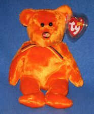 TY MC III 3 BEAR BEANIE BABY - MINT with MINT TAGS (MASTERCARD EXCLUSIVE)