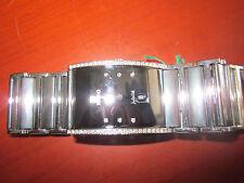 Mens Rado Ceramic Watch, Model R20758752, Black Dial w/diamonds, Quartz Movement