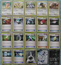 Pokemon TCG Black and White Holo, Rare, Uncommon & Common Cards [Part 4/4]