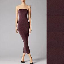 WOLFORD Stardust Dress • S • orchid silver ... ein glamouröses Fatal Kleid