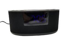 4K HD iHome Smartphone Charging Station Radio Spy WifI Nanny Hidden Camera