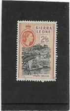 Pre-Decimal Pictorial British Colony & Territory Stamps
