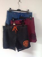 Mens Levis Levi Strauss & Co Swim Board Shorts   Various Colours & Sizes   BNWT