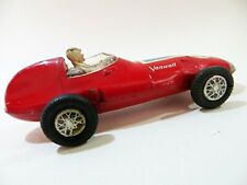 CORGI 150S 'VANWALL F1/FORMULA ONE RACING CAR'. VINTAGE. ORIGINAL