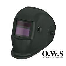 Pantalla de soldadura Oscurecimiento Automático Parweld Visera Casco Máscara reactivas Lente automático