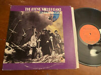 The Steve Miller Band Living In The USA LP Capitol 1st USA Press VG+!!!