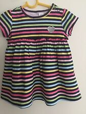 New Cute Baby Girl Summer Dress Size: 00 (6M)
