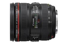 """Canon \""""L\"""" Lenses"""