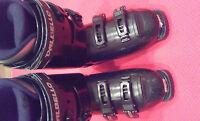 Ski Boots Dalbello M X 39 SKI WALK      cdous #9