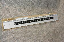 Gill P41010 Collegiate Track Starting Block Rail