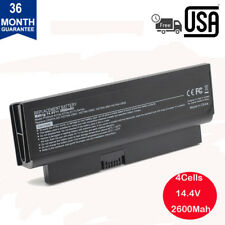 2600mAh Laptop Battery For HP Compaq Probook 4210s 4310s HSTNN-OB91 AT902AA New