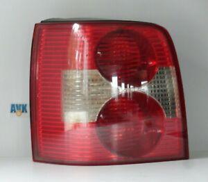 Heckleuchte Rücklicht links komplett VW Passat 3B 3B6 Kombi Wagon 00-05